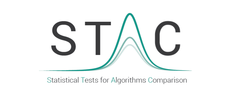 Statistical Tests for Algorithms Comparison