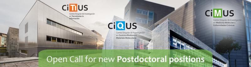 International Postdoctoral Program (2017/2) - Call for applications